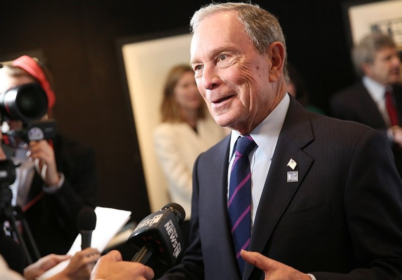 US Democratic Debate Begins with A Flurry of Bloomberg Attacks
