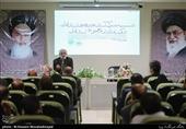 سخنرانی پرویز سروری سرپرست آستان قدس رضوی استان تهران