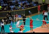 تمرینات تیم والیبال شهرداری ارومیه از یکم تیر آغاز میشود