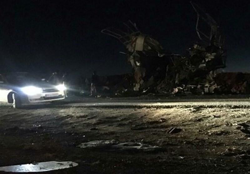 اصفهان| اسامی 27 شهید حادثه تروریستی سیستان و بلوچستان اعلام شد