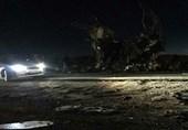 اصفهان| 8 مجروح حادثه تروریستی سیستان و بلوچستان به اصفهان منتقل میشوند