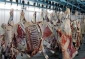گوشت تنظیم بازاری به دست 88 درصد مردم نرسید