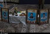 برگزاری نخستین یادواره شهدای ورزشکار و جوان آذربایجان غربی+تصاویر