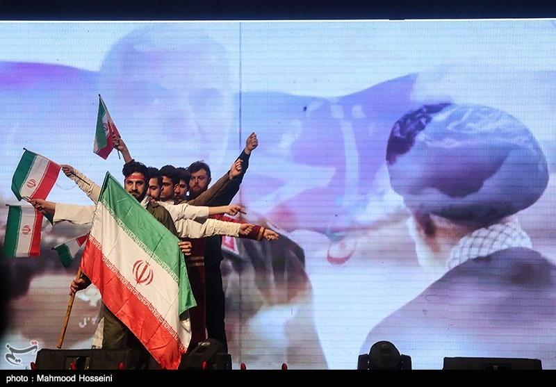 کنگره 6500 شهید استان کرمان| اختتامیه جشنواره هنر ادبیات و پژوهش دینی در دانشگاه آزاد برگزار میشود