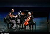 صندلیهای خالی در جشنواره موسیقی فجر / آیا فرهت اجرای آثارش را به گروهها تحمیل کرده است + فیلم