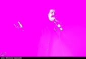 کنسرت بهنام بانی در جشنواره موسیقی فجر به روایت عکس