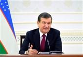 رئیس جمهور ازبکستان شخصا پروژه های بزرگ را کنترل خواهد کرد