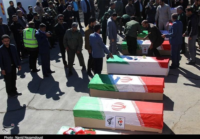 221 نماینده حادثه تروریستی زاهدان را محکوم کردند