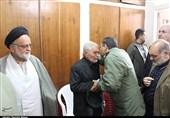 اعلام خبر شهادت شهدا کاشانی حادثه تروریستی زاهدان به خانواده شهیدان+فیلم