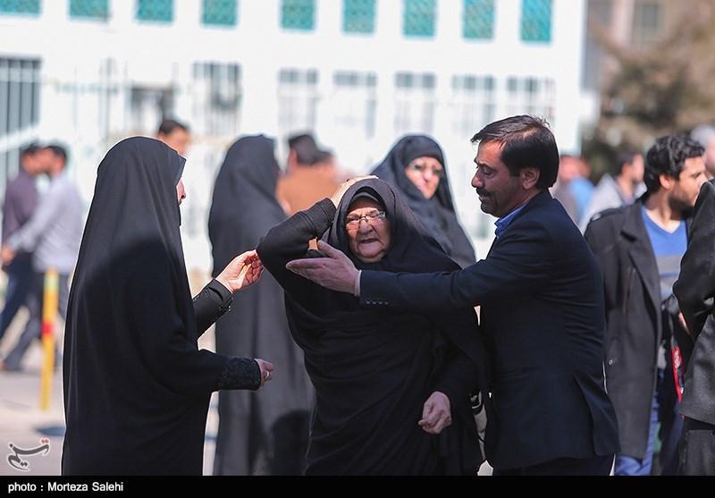 اصفهان| خانواده مجروحان حادثه تروریستی سیستان و بلوچستان عازم زاهدان میشوند