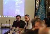 شهرام کرمی در پیشخوان تئاتر فجر از تمایل به تبادل فرهنگی گفت