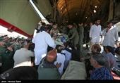 اصفهان  نمایندگان رهبر انقلاب از مجروحان جنایت تروریستی زاهدان عیادت کردند +تصویر