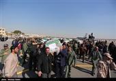 گرامیداشت شهدای حادثه تروریستی زاهدان برگزار میشود