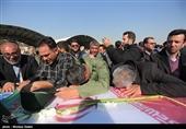دشمنان امنیت ایران، برگ سیاه دیگری بر کفر و نفاق خود افزودند