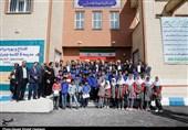 زیرساختهای روستاهای حاشیه نیروگاه اتمی بوشهر توسعه مییابد+تصاویر