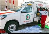 آغاز امداد و نجات نوروزی هلال احمر از 24 اسفند با 1400 پایگاه در سراسر کشور