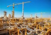 افزایش 2 میلیارد مترمکعبی تولید گاز در فاز 19 پارس جنوبی با یک ابتکار