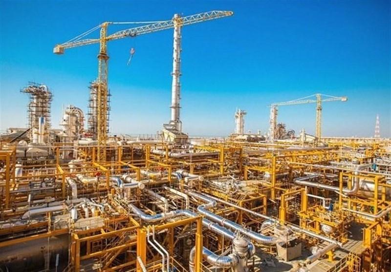 موفقیت های زیست محیطی در پالایشگاه چهارم مجتمع گاز پارس جنوبی