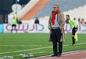 برانکو ایوانکوویچ: برای هدایت تیم ملی نه کسی با من صحبت کرده و نه سؤالی پرسیدهاند/ حق ندارم بگویم برای قهرمانی میجنگیم؟!