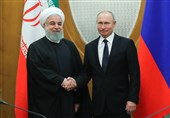 Iran, Russia Weigh Plans to Boost Ties, Share Experiences in Coronavirus Battle