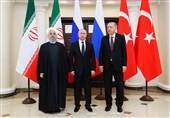 الکرملین: قمة تجمع الدول الثلاث الضامنة لعملیة أستانا لبحث الأزمة فی سوریة الشهر المقبل