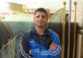 برتری کاپیتان سابق تیم ملی کاراته در مسابقات MMA