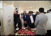 جشنواره بینالمللی مد و لباس فجر|سوزندوزی بلوچستان جهانی میشود