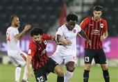 لیگ ستارگان قطر| شکست العربی در نخستین حضور مرتضی پورعلیگنجی