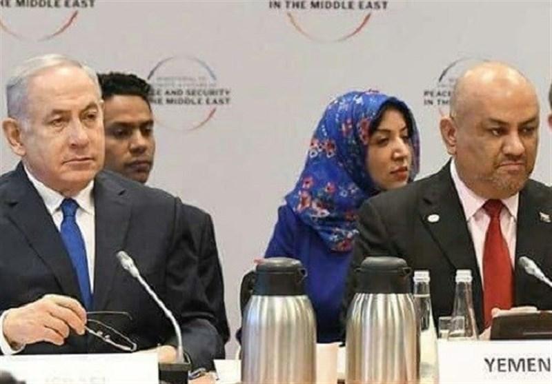 کنفرانس ورشو نشان داد که تجاوز به یمن طرحی صهیونیستی آمریکایی است