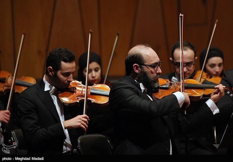 نشست خبری کنسرت آرکو| ریشههای با ارزش موسیقیمان در حال خشک شدن است/ قدرت هنری بالاتر از قدرت نظامی است