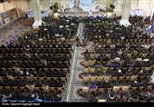 خوزستان| برگزاری یادواره شهید «سعادتخواه» در دزفول به روایت تصویر