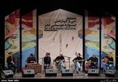 دومین شب جشنواره موسیقی فجر به روایت عکس