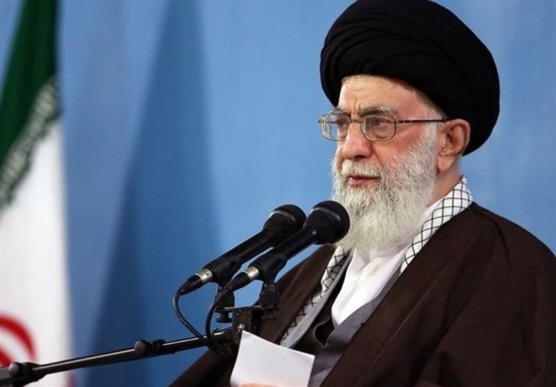 تکرار/امام خامنهای: ارتباط عاملان جنایت زاهدان با سازمانهای جاسوسی مسلّم است