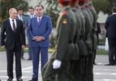 فراز و فرودهای حضور نظامی 40 ساله روسیه در تاجیکستان