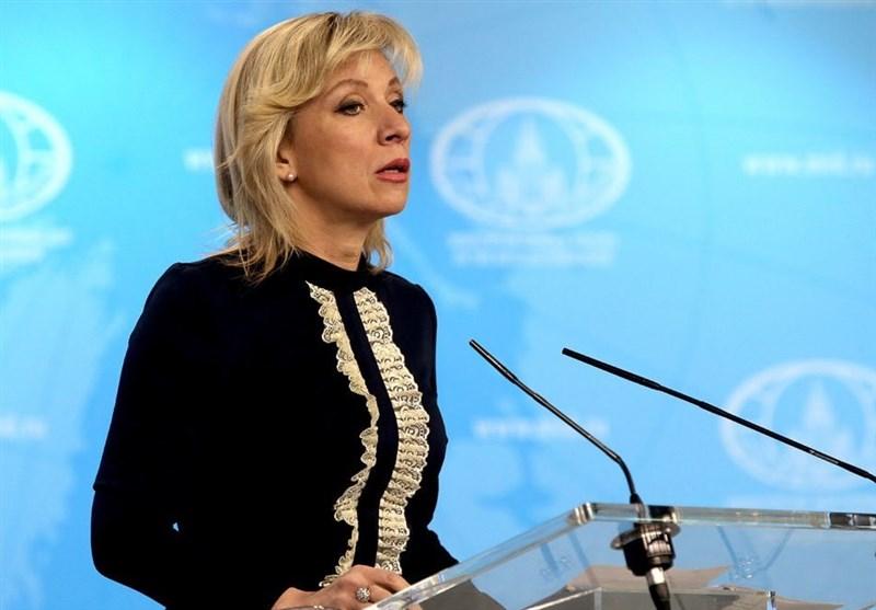 روسیه اقدام آمریکا در لغو معافیتهای هستهای برجامی را محکوم کرد