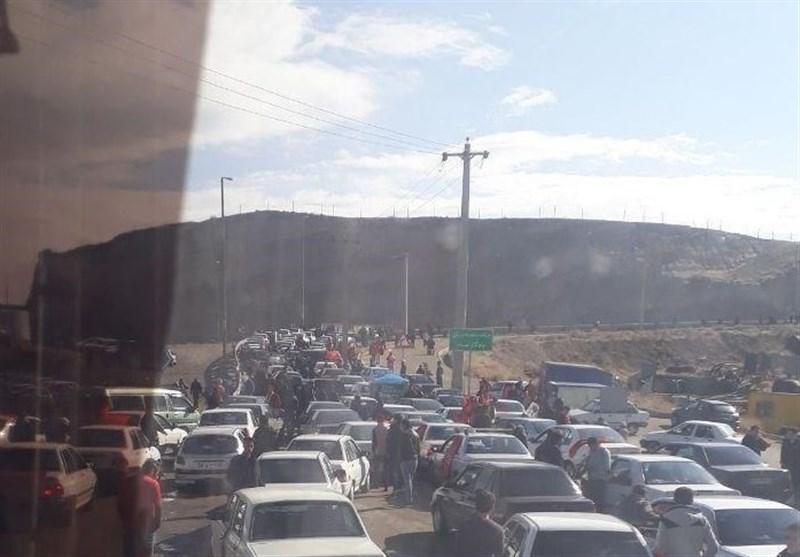 محدودیت ترافیکی ایام نوروز از 28 اسفندماه در محورهای مازندران اعمال میشود