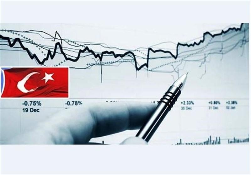 اقتصاد ترکیه در 3 ماه اول سال میلادی کوچکتر شد