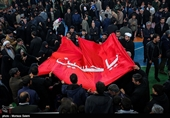 اصفهان| دیدار فرماندهکل سپاه با خانواده شهدای جنایت تروریستی زاهدان + تصویر