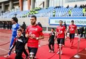 مرتضی منصوری: میتوانیم پرسپولیس را حذف کنیم/ تا آخرین هفته در کورس قهرمانی میمانیم
