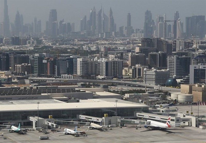 طائرات مسیرة تؤجل رحلات فی مطار دبی
