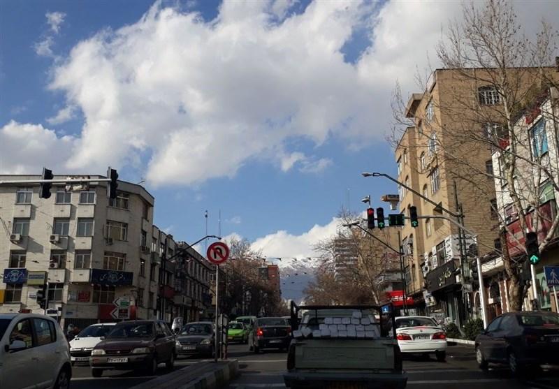 گرانترین منطقه در تهران با 21.6 میلیون تومان برای هر متر واحد مسکونی