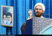حجتالاسلام حاجعلی اکبری: اربعین پدیده الهی و آسمانی است