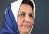 """همسر """"علی شریعتی"""" درگذشت"""