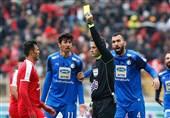 تبریز| چشمی: بازیکنان پرسپولیس داد و بیداد میکنند اما اتفاقی نمیافتد