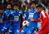 تبریز| مدافع تراکتورسازی: برای نیمه دوم بازی با استقلال برنامه داشتیم