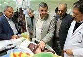 معاونکل وزارت بهداشت: نگران وضعیت ضعیف سیستان و بلوچستان در روزهای آینده هستیم