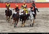 برگزاری رقابتهای چوگان جام ارتش بعد از ماه مبارک رمضان