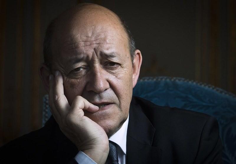 وزیر خارجه فرانسه: پاریس از سودان حمایت میکند