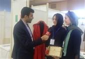 جشنواره بینالمللی مد و لباس فجر |لباسهای روسی با سوزندوزی بلوچی تلفیق میشود