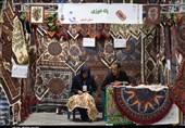بهار 98 برپایی 23 نمایشگاه صنایعدستی در ایام نوروز در استان همدان